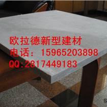 武漢loft閣樓板水泥纖維板走上了追求環保的道路
