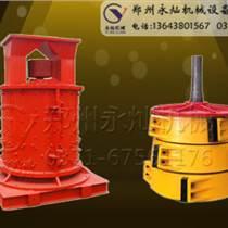 紹興小型復合制砂機設備