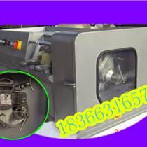 進口電機 高效凍肉切丁機