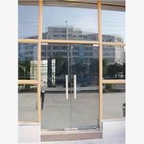 大興區高米店維修玻璃門
