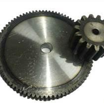 上海諾廣加工小模數銅齒輪、銅蝸輪等其他機械配件