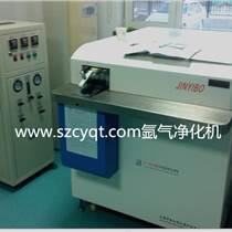 ICP氬氣凈化器熱電氬氣凈化裝置