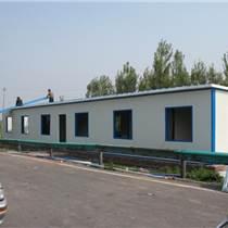 廊坊固安彩钢房制作搭建彩钢板封院子