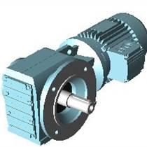 SF67斜齿轮-蜗杆减速机/上海诺广蜗轮齿轮箱