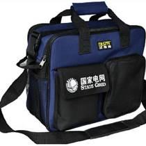 订做单肩包工具包广告包袋W966