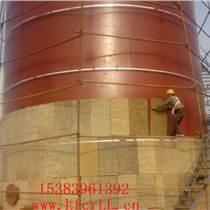 廊坊罐體保溫施工隊聚氨酯發泡白鐵皮罐體保溫承包工程