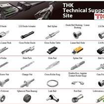 THK直線運動軸承、滾動導軌