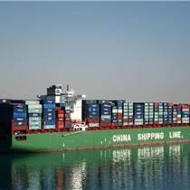 常州到珠海的海運貨柜海運費價格
