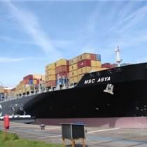 广州到天津建筑材料国内海运运输费用