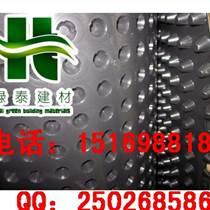 棗莊車庫綠化排水板