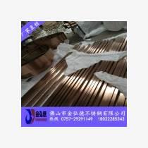 油松304不銹鋼鈦金404010方管