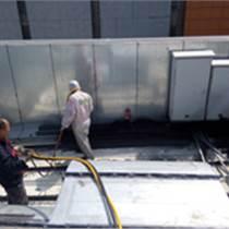 噴涂速凝橡膠瀝青防水涂料 建筑防水涂料 大面積噴涂