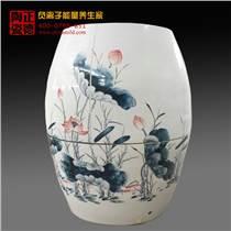 电气石汗蒸陶瓷养生瓮 活瓷能量养生缸