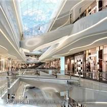 天霸設計可提供最新甘南商場裝修設計