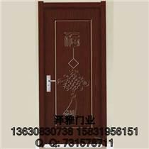 工程用实木复合烤漆门