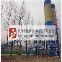 全力以赴鄭州建新混凝土攪拌站設備打響環保戰