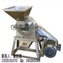 山東廠家供應不銹鋼甜面醬粉碎機