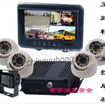 5路校车监控后视系统