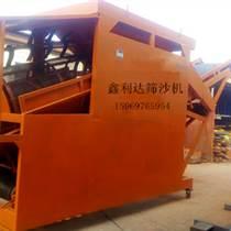 供應贛州石塊分級設備沙子篩分機滾筒篩沙機