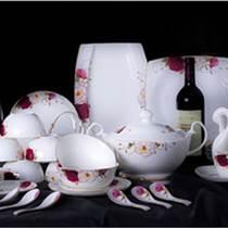 生產時尚精美陶瓷餐具