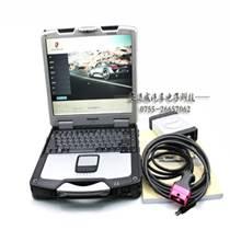 piwis-2保時捷檢測儀專用汽車故障診斷電腦