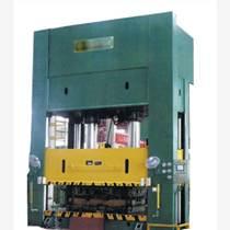 二通插裝液壓機,青島山能機械