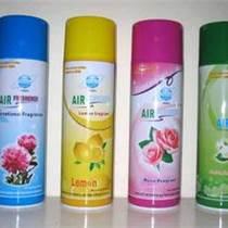 國際快遞危險品噴霧劑清新劑