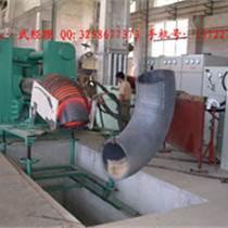 生產碳鋼彎頭成型機 彎頭推制機