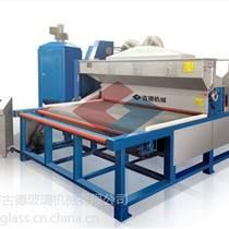 DGS-1300高速玻璃打砂機 古德玻璃機械
