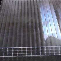 供應遼源陽光板、溫室大棚