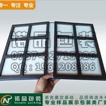 石材马赛克展板 玻璃马赛克样板盒