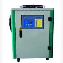 反應釜低溫冷水機,螺桿式冷凍機