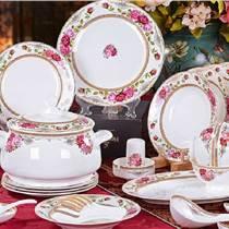 景德鎮陶瓷餐具定制廠家