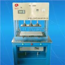 塑料薄膜焊接塑料圈設備