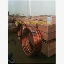 銅包鋼圓線/鍍銅鋼圓線廠家熱賣
