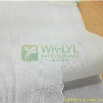 襯布工廠批發高溫耐砂洗襯布