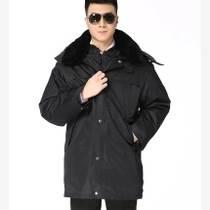 上海订做冬季保安大棉衣外套