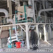 玉米加工-玉米深加工-玉米加工机械