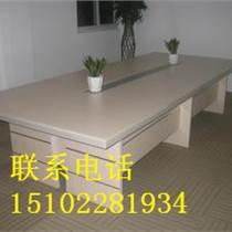 天津便宜会议桌专卖-板式会议桌