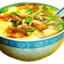 豆腐腦豆漿小吃早餐配方學習,豆腐腦的技術加盟開小吃店。