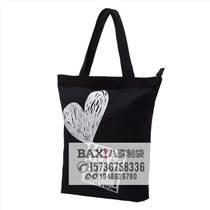 郑州帆布手提袋加工过年礼包帆布袋广告礼品袋宣传袋