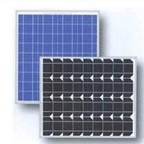 260W-290W多晶太陽能電池板
