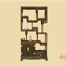 廣東紅木家具廠&紅木家具古董架