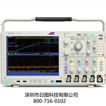 泰克MDO3014混合域示波器