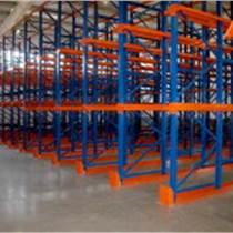 長沙廚衛電器行業倉儲貨架