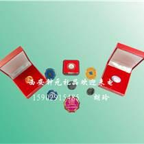 陜西慶典琺瑯徽章設計制作