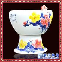 水鄉故事流水擺件陶瓷加濕器客廳辦公桌桌面風水輪球招財魚缸噴泉