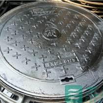 广西南宁球墨铸铁井盖