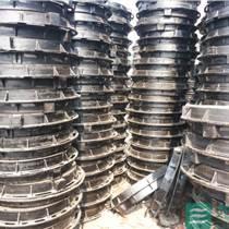 广西钦州球墨铸铁井盖