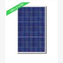 180W-210W多晶太陽能電池板